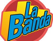 Aplicación Gestión Socios La Banda
