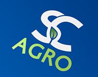SC AGRO Comporate Identity