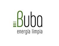 Buba - Solar Charger