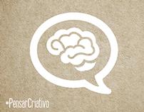 Social Media - #PensarCriativo
