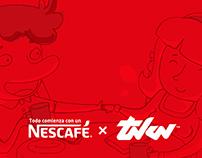 Nescafe® Ads