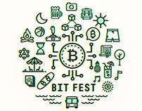 Bitfest 2017 | Fundación Bitcoin Argentina