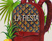 Branding for Juanitas
