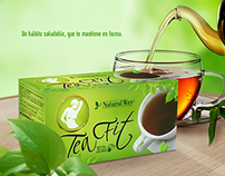 TeaFit