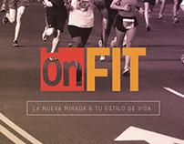 Revista OnFIT