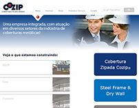 Website Cozip Zip Roof