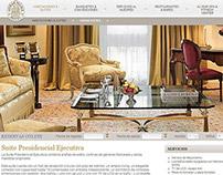 Alvear Palace Hotel Argentina