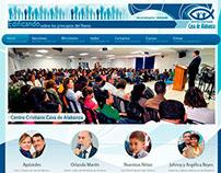 Portal Web CCCA