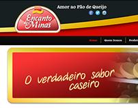 Projeto Encanto de Minas