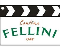 Tcc da cantina Fellini