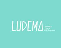 Brand & Editorial Design. LUDEMA