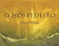 gravura - Livro 'O Hospedeiro' (book - 'the host')