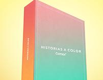 Comex · Historias a color