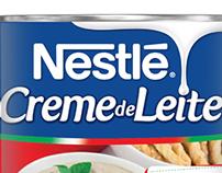 Creme de Leite Nestlé Copa