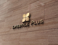 Lifestyle Plus Logo Samples