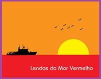 Lendas do Mar Vermelho