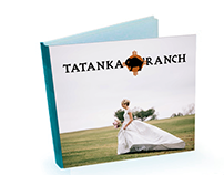 USB Case Design - Tatanka Ranch