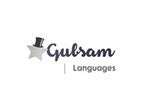 Logo - Gubsam Languages