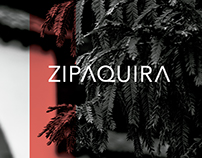 Zipaquira (Branding y Manual de Identidad)