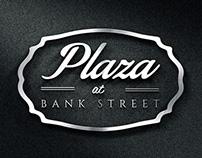 Plaza logo