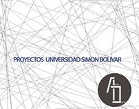 Proyectos USB