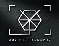 Projeto - Rebranding | Joy Photography