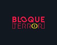 Bloque Terror Brand