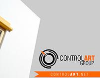 ControlArt - CM_redes