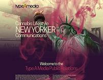 Type A Media - RRPP New York
