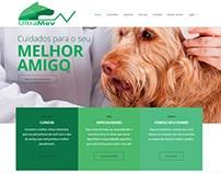 Sistema de consultas para clinicas veterinárias.