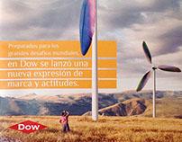 Around DOW | DOW Argentina