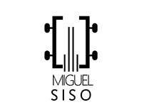 Logotipo Miguel Siso