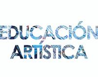 Profesor de Artes ( Gads)