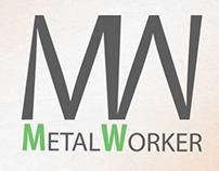 Logotipo MetalWorker