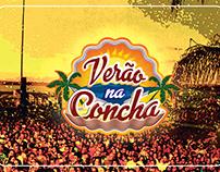 Manual de apresentação / Verão na Concha