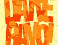 DatteBayo! - Naruto Stamp