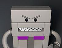 SUPERNES ROBOT