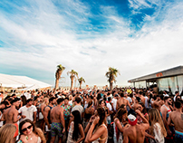 VITA Summer | Branding - Social Media