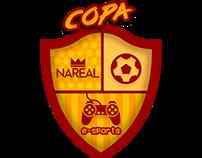 Copa NaReal E-Sports