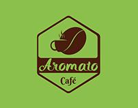 AROMATO Café