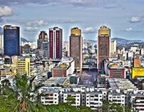 Caracas Street Photo