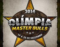 OLIMPIA MASTER BULLS / CABARE DA LENA
