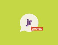 Jr Demo Reel