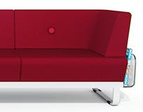 SOUF - Sofa Sets / Familia de sofás