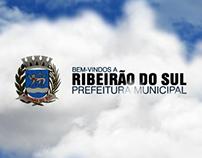 Portal - Prefeitura de Ribeirão do Sul