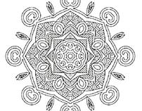 Mandalas #04