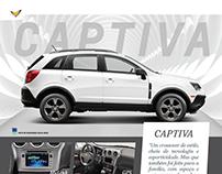 CAPTIVA - Chevrolet