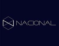 Nacional - Projeto em Desenvolvimento