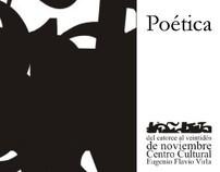 erótica & poética