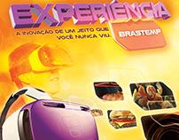 INCENTIVO - Experiência Brastemp
